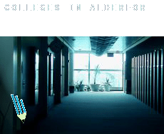 Colleges in  Alderford
