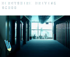 Derbyshire  driving school