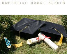 Hampshire  dance academy
