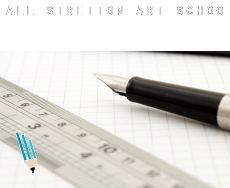 All Stretton  art school