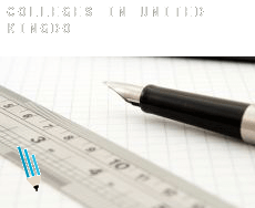 Colleges in  United Kingdom
