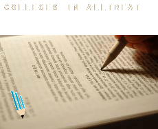 Colleges in  Alltbeath