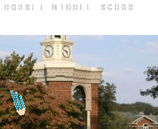 Dorset  middle school