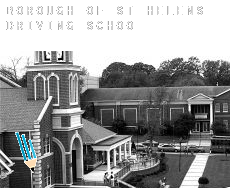 St. Helens (Borough)  driving school