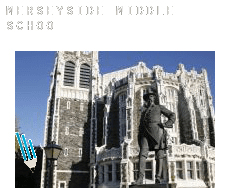 Merseyside  middle school