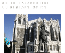 South Lanarkshire  elementary school
